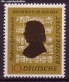 Bund Mi. Nr. 234 ** Robert Schumann