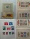 Sammlung SBZ allgemeine Ausgaben und DDR 1949 - 1969 o komplett