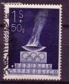 Österreich Mi. Nr. 854 Olympische Spiele 1948 o