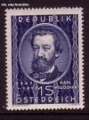 Österreich Mi. Nr. 947 Karl Millöcker 1949 **