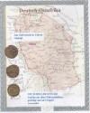 Deutsch Ostafrika 3 x 20 Heller Notgeld